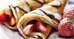 Shrove Tuesday/Pancake Day