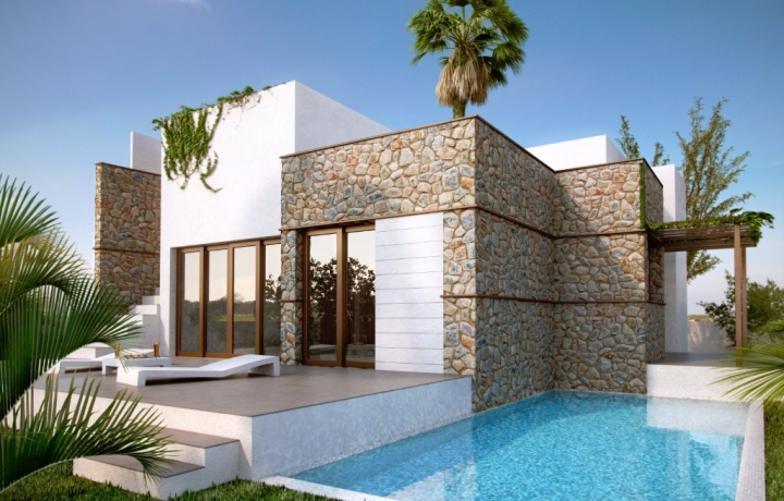 Buy New Build Properties in Orihuela Costa, Costa Blanca