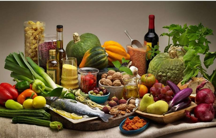 Viva España with a healthy Mediterranean diet
