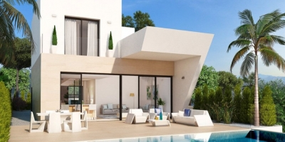 Villa - For Sale - Campoamor - Campoamor Golf