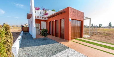 Villa - For Sale - Orihuela Costa - Campoamor