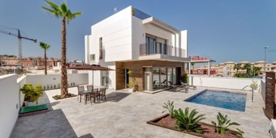 Villa - For Sale - Los Alcázares - Serena Golf