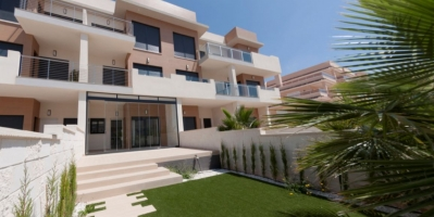 Semi-detached - For Sale - Los Alcázares - Los Alcazares